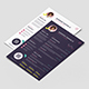 Flyer – The Resume - GraphicRiver Item for Sale