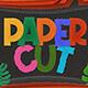 Paper Cutout Photoshop Action - GraphicRiver Item for Sale