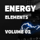 Energy Elements Volume 02 [Ae] - VideoHive Item for Sale