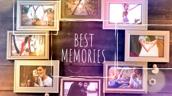 Best Memories Photo Gallery