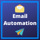 Email Automation - CodeCanyon Item for Sale