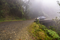 The Death Road - the most dangerous road in the world, North Yungas, Bolivia - PhotoDune Item for Sale