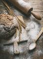 Homemade bread - PhotoDune Item for Sale