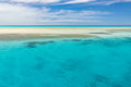 Turquoise water and coral reef in the Red Sea, Egypt - PhotoDune Item for Sale