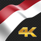 Long Flag Indonesia - VideoHive Item for Sale