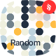 Random - Colorful Mosaic Seamless Patterns - GraphicRiver Item for Sale