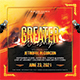 Greater Worship Chuch Flyer/Poster - GraphicRiver Item for Sale