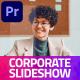 Corporate Slideshow 2 | MOGRT - VideoHive Item for Sale