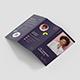 Brochure – The Resume Tri-Fold - GraphicRiver Item for Sale