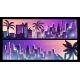 Neon City Banners - GraphicRiver Item for Sale
