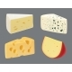 Cheese Realistic - GraphicRiver Item for Sale