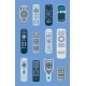 Tv Controllers - GraphicRiver Item for Sale