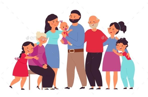 Big Family Together