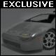 Ortex GT - 3DOcean Item for Sale