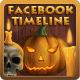 Halloween Facebook Timeline Cover - GraphicRiver Item for Sale
