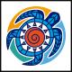 Turtle Island Logo Template - GraphicRiver Item for Sale