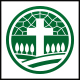 Landscape Church Logo Template - GraphicRiver Item for Sale