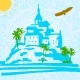 Alluring And Inspiring Island - AudioJungle Item for Sale
