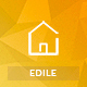 Edile - Construction WordPress - ThemeForest Item for Sale