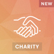 Charity Foundation - ThemeForest Item for Sale