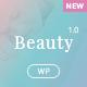 Beauty Wellness - Spa Massage - ThemeForest Item for Sale