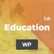 Education Pack - ThemeForest Item for Sale