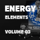 Energy Elements Volume 03 [Ae] - VideoHive Item for Sale