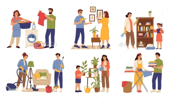 Family Clean Home