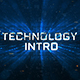 Technology Intro Mogrt - VideoHive Item for Sale