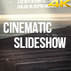Cinematic Slideshow for Premiere Pro - VideoHive Item for Sale