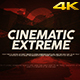 Cinematic Extreme Trailer for Premiere Pro - VideoHive Item for Sale