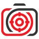 Paparazzo Logo - GraphicRiver Item for Sale