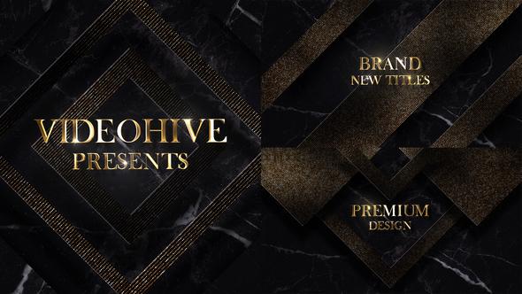 Luxury Titles