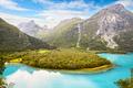 Lake Lovatnet in Norway - PhotoDune Item for Sale