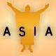 The Mild Atmosphere of Cinematic Asia