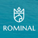 Rominal - Hotel Booking WordPress Theme - ThemeForest Item for Sale