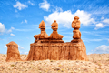 Goblin Valley State Park - PhotoDune Item for Sale