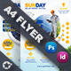 Solar Energy Flyer Templates - GraphicRiver Item for Sale