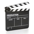Movie clapper board - PhotoDune Item for Sale