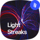 Light Streaks Photoshop Brushes - GraphicRiver Item for Sale