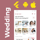 Wedding Planning App Android + iOS Template | Flutter 2 | Wedplan - CodeCanyon Item for Sale