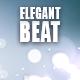 Abstract Elegant Beat Logo - AudioJungle Item for Sale