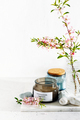 Still life composition with scented candles - PhotoDune Item for Sale