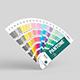 Pantone Book Mock-up - GraphicRiver Item for Sale