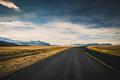 Endless road - PhotoDune Item for Sale