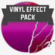Vinyl Effects Pack
