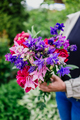 Beautiful bouquet of mixed fresh flowers - PhotoDune Item for Sale