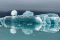Melting floating icebergs in Jokulsarlon, Iceland - PhotoDune Item for Sale