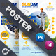 Solar Energy Poster Templates - GraphicRiver Item for Sale