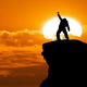 Motivational Inspiring Success Corporate